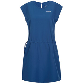 Icepeak Bothel Dress Women, navy blue